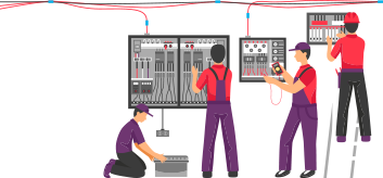 Electrician Services in Dubai Sharjah