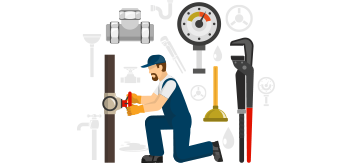 Plumbing Maintenance & Repair Dubai Sharjah UAE